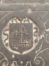 Runic signature (Hausmarke).