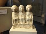 Matronen found in Flanders.